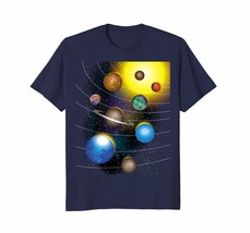 Dad Shirts -  Cool Stars And Solar System T-Shirt - For Toddlers And Kid... - $19.95+