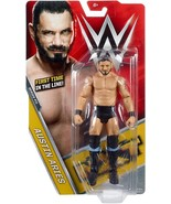 Austin Aries Basic Series 71 WWE Mattel Brand New Figure Toy - Mint Pack... - $11.47