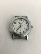 Timex Water Resistant Indiglo Watch Face Vintage Watch Face Only, No band - $14.95