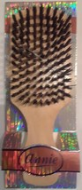 Annie Hard Club Brush #2061---BRAND NEW-FREE Upgrade To 1st Class Shipping - $2.99