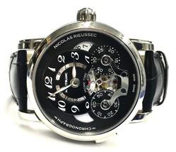 Montblanc Wrist Watch 7218 - $4,999.00