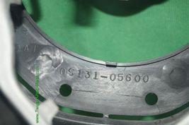 07-12 Suzuki SX4 SX-4 Leather Steering Wheel w/ Multifunction Controls image 10