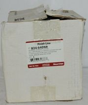 Sioux Chief Finish Line 834-64DNR On Grade Cleanout System 4 Inch image 6