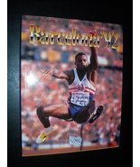 Barcelona '92 United States Olympic Committee - $9.75