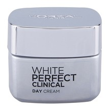 L'Oreal Paris White Perfect Clinical Skin Whitening Day Cream SPF 19 50ml - $28.00