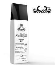 Sweet Professional The First Shampoo Hair Straightener Keratin Treatment, 4 oz
