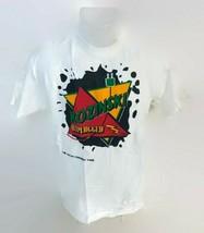 Vintage 1993 Kozinski Unplugged Concert Tour 9th Circuit Law Legal Men's... - $23.23