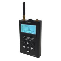 LATNEX Spectrum Analyzer SPA-3G (15MHz - 2700MHz) - $255.00