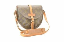 LOUIS VUITTON Monogram Chantilly PM Shoulder Bag Old Model M51234 Auth c... - $260.00