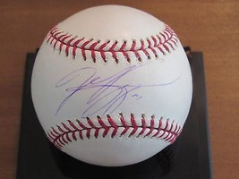 Mike Piazza 10X Ss Hof New York Mets Dodgers Signed Auto Baseball Jsa Authentic - $168.29