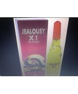 Women's Jealousy X Pour Femme EAU De Parfum. Doral Collection. 100ml (3.... - $24.75
