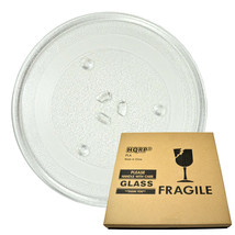 "HQRP 11-1/4"" Glass Turntable Plate for GE Series Microwave Ovens / # PS6... - $18.95+"