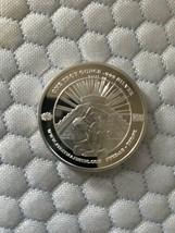 2015 1 Oz. .999 First Majestic Silver Round Mayan Pyramid - $36.62