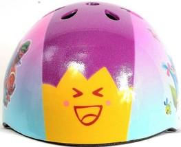 1 Dreamworks Trolls Children's Bicycle Helmet Ages 5-8 C-Preme Bell Sports Inc   - $25.99