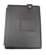 Black Protective Case Cover for Apple iPad 1st Generation With Kick Stand - $19.99