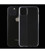 #Special price# 0.5mm Ultra-Thin Transparent TPU Case for iPhone 11 - $0.99
