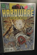 #13 Hardware day at the beach DC Comic Book D150 - $4.21