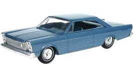 Vintage 1965 Ford Galaxie 500 XL Dealer Promo EX AMT Dan Gurney Slot Conversion  - $79.99