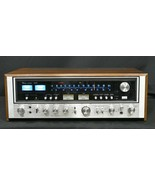 Vintage Sansui 9090 Receiver serviced with LED upgrade in excellent condition - $1,999.00