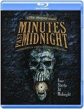 Minutes Past Midnight (Blu-ray)
