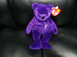 Princess Diana ty Retired Beanie Baby-VERY NICE! - $640.00