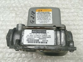 Honeywell VR8215S1289 HVAC Furnace Gas Valve used FREE shipping #G218 - $46.75