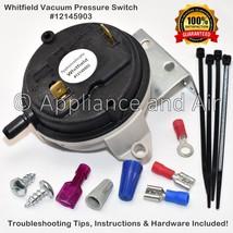 Whitfield vacuum switch 12145903 thumb200
