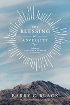 The Blessing of Adversity: Finding Your God-given Purpose in Life's Trou... - $9.85
