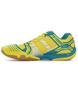 LI-NING Men Saga Lightweight Anti-Slippery Badminton Shoes Breathable Pr... - $83.34
