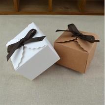 POPIGIST® 50pcs/Lot New Romantic Wedding Favors Decor Butterfly DIY Cand... - $21.54