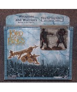 Lord Of The Rings Armies Of Middle Earth Uruk Hai Seige Ballista New In ... - $49.99