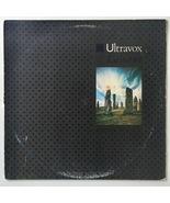 Ultravox - Lament LP Vinyl Record Album, Chrysalis – FV 41459 - $14.95