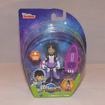Tomy Disney Jr. Miles From Tomorrowland Figure - New - Loretta Callisto - $7.59