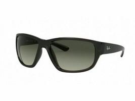 Ray Ban Sunglasses RB4300 705/71 63 Grey Gradient Lens  - $108.89