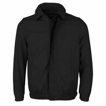 Men's Microfiber Golf Sport Water Resistant Zip Up Windbreaker Jacket BENNY image 2
