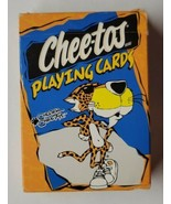 Hoyle Cheetos Chester Cheetah Playing Cards  - £5.00 GBP
