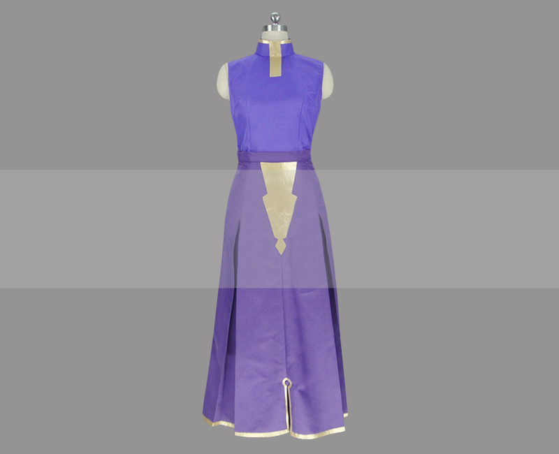 Customize Fire Emblem Echoes: Shadows of Valentia Silque Cosplay Costume Buy