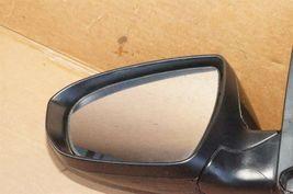 11-12 Kia Optima Side View Door Mirror Manual Folding Driver Left - LH image 6