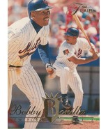 1994 Flair #407 Bobby Bonilla  - $0.50