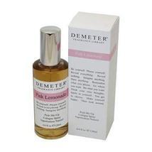 Pink Lemonade Perfume. PICK-ME Up Cologne Spray 4.0 Oz / 120 Ml By Demeter - Wom - $25.77
