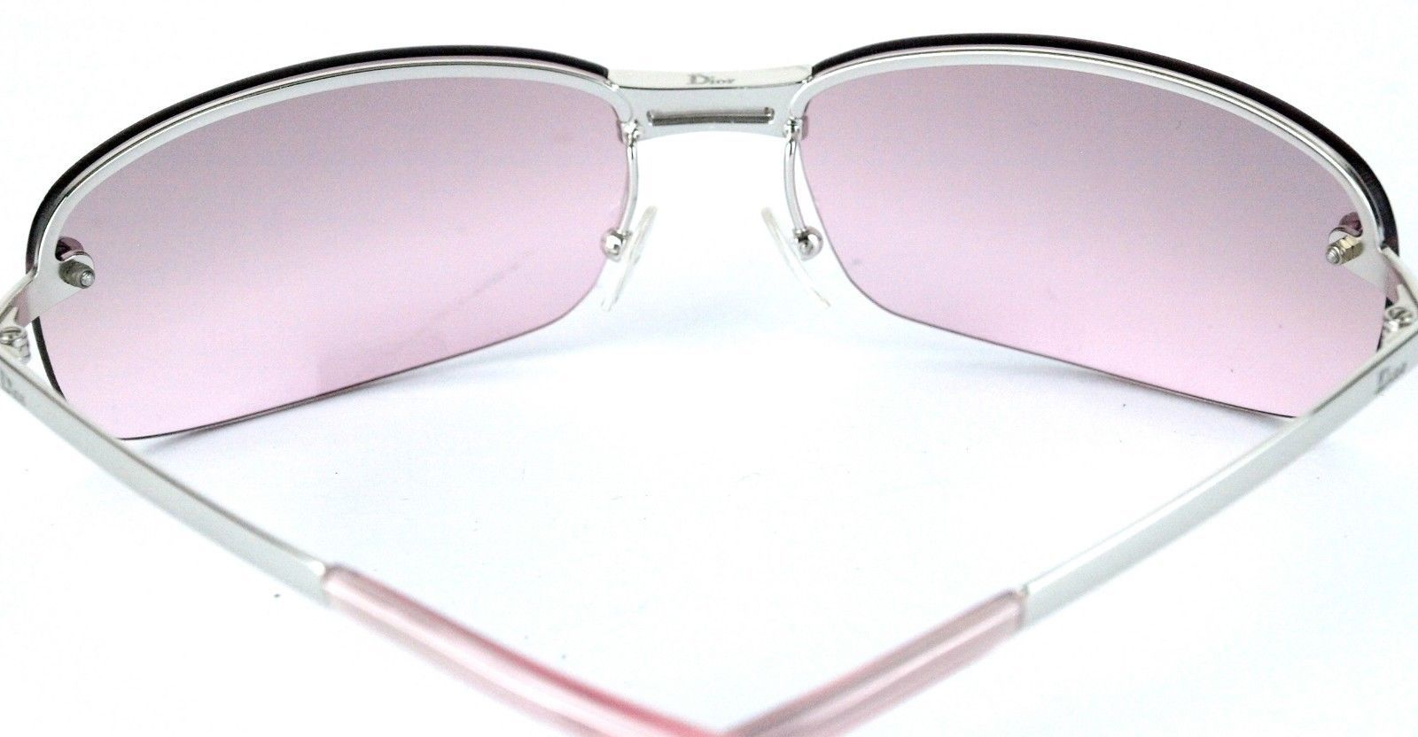 3987227a8475 100% Authentic Christian DIOR Sunglass Pink Adorable 3 L YB7DU 64 16 115