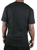 Dissizit! Mens 99 Cent Salvation Rosary Non holding Gun Revolver Black T-Shirt image 3