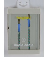 Audio Cable by Heyday 3 ft - $4.99