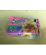 1996 Upper Deck SINDY Stickers- Full Box New/Sealed - $39.59