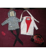 VINTAGE BARBIE  WINTER HOLIDAY OUTFIT - $37.95
