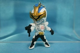 Bandai Kamen Masked Rider Kiva P2 Figure Keychain IXA Saving Mode - $19.99