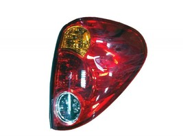 STANDARD TAIL REAR LIGHT LAMP FOR MITSUBISHI L200 TRITON PICKUP 2006 - 2... - $43.12