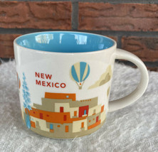 Starbucks New Mexico You Are Here Collection Series Mug 14 Oz Hot Coffee... - $49.00