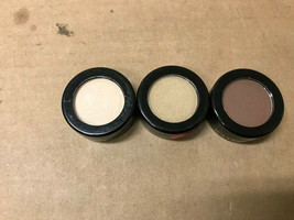 Maybelline Natural Accents Eye Shadow  - CHOOSE SHADE - $4.45+