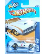 """Hot Wheels 2012 HW Performance """"Olds 442"""" #145/247 Mint On Sealed Card - £2.86 GBP"""